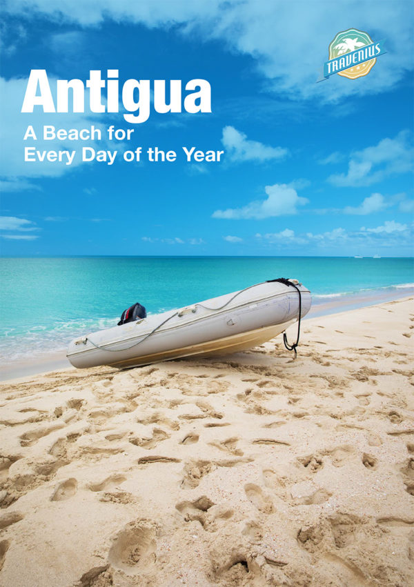 Antigua Travel Guidebook