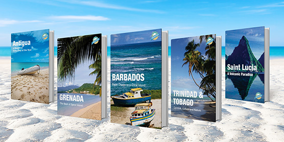 Travenius Premium Travel Guidebooks