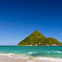Grenada, Levera Beach