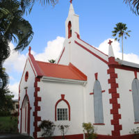 Anglican Church, Saint Lucia